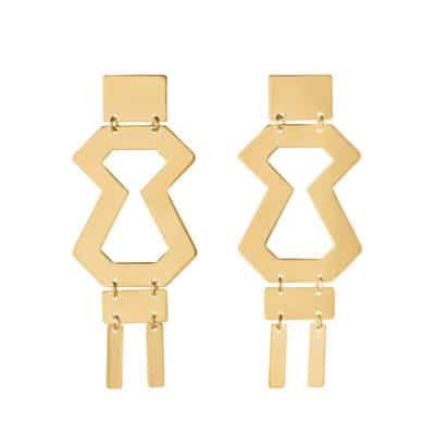 CHINUE EARRINGS