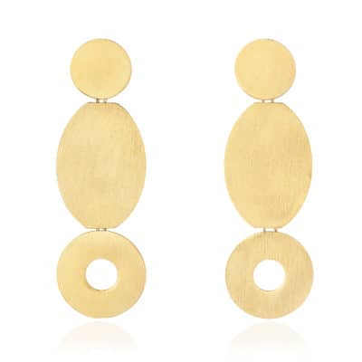 BRAIMA EARRINGS