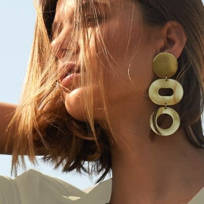 BIKITA EARRINGS