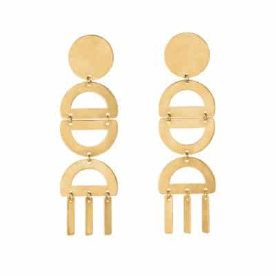 ADAMMA EARRINGS