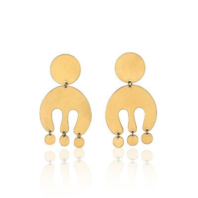 ABEBI EARRINGS